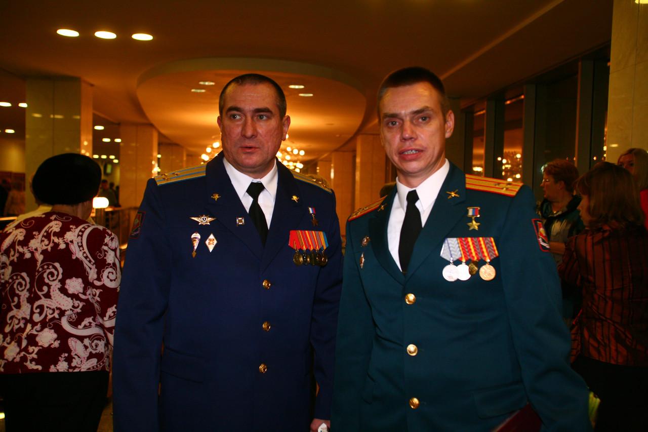 Герои россии фото 7