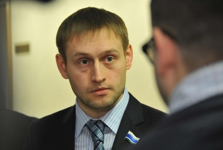 """За прошлый год фракция """"Справедливая Россия"""" предложила 38 законопроектов"""