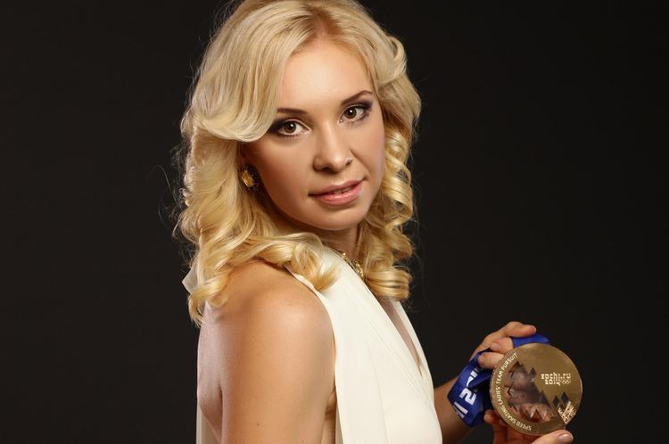 От бронзовый призер олимпиады в сочи